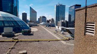 Commercial Roofing Edmonton Amp Northern Alberta Peddie
