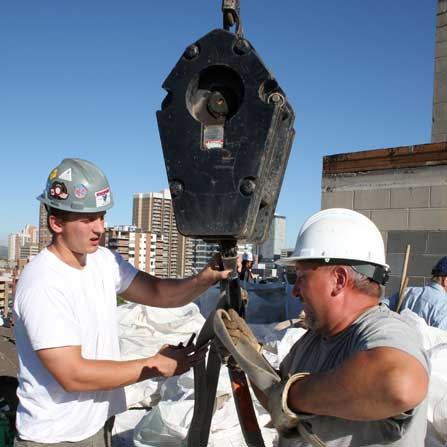 Commercial Roofing Peddie Roofing Amp Waterproofing Ltd