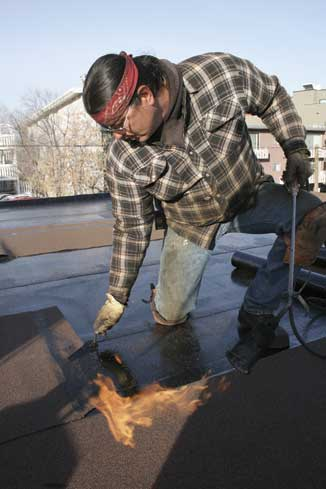 Metal Roofing - Peddie Roofing & Waterproofing